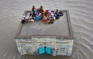 Flood relief Pakistan